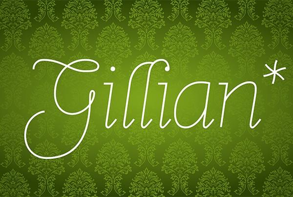 GILLIAN_Paoli